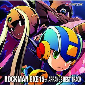 EXE 15th Arrange Best Track