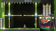 MM11 Dread Spark Battle