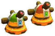 X8Turncannons
