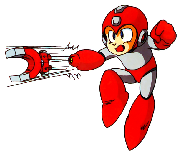 Mmkb The Mega Man Knowledge Base: Category:Homing Missile Weapons