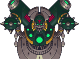 List of Mega Man X3 enemies
