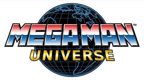 Mega Man Universe Construction Gameplay Trailer HD