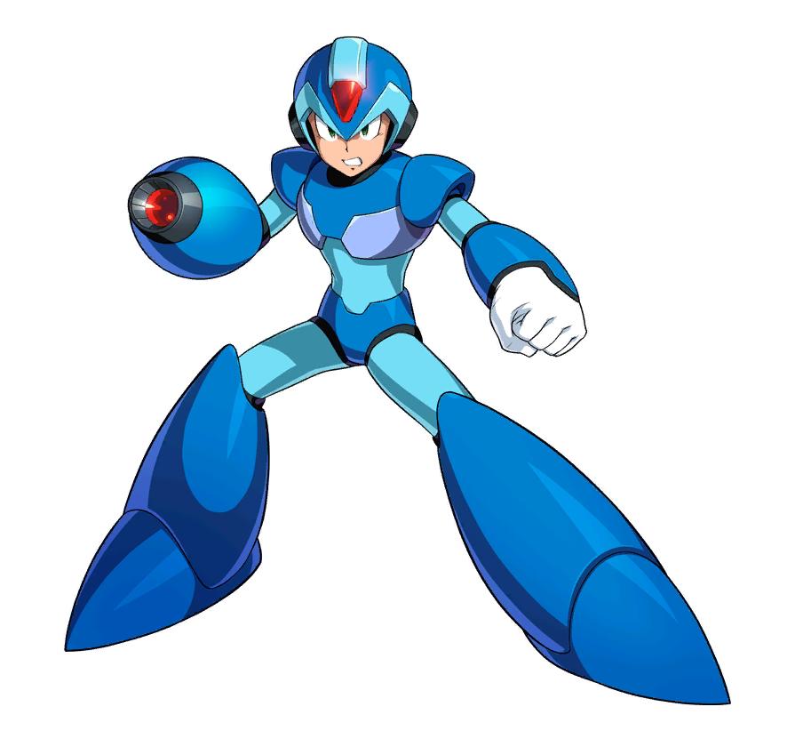 Mega man x character mmkb fandom powered by wikia - Megaman wikia ...