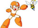 Hornet Chaser