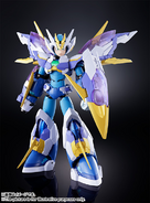GigaArmorX-Armor