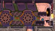 MM11 Skull Roller