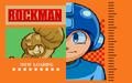 MVC Megaman