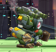 Ride Armor X Dive