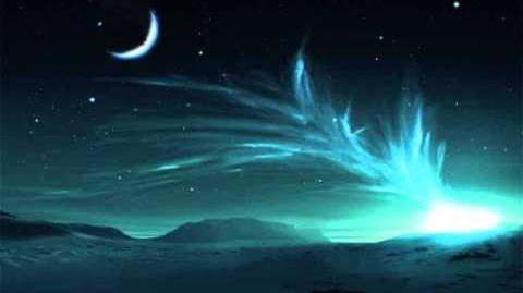 Capricious Comet- Parts With Lyrics in description-0