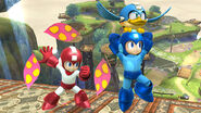 Mega Man Custom Specials PotD
