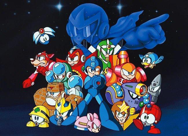Mega Man 5 | MMKB | FANDOM powered by Wikia