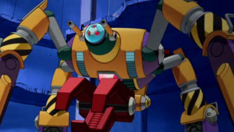 Mechaniloid mmkb fandom powered by wikia - Megaman wikia ...