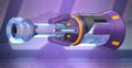 Snowy Spray Gun