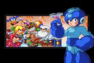 MMB&C Mega Man ending