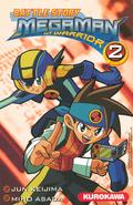 Battle Story MegaMan NT Warrior 2