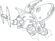 MMX2 Beetron concept