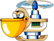 Mm6 pelicanu