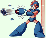 MMX2 Crystal Hunter
