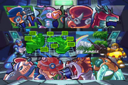 MMX4StageSelectX