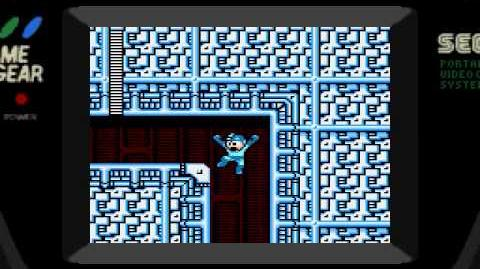 Game Gear Mega Man Dr