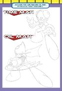 TimeMan&OilManConceptArtwork