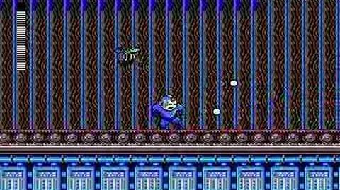MM-DOS Crorq Wily