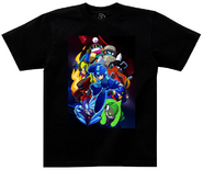 Rockman 11 Visual T-Shirt