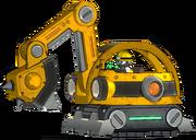MM11 Pickman Digger