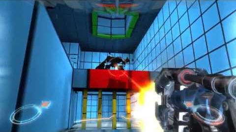 Maverick Hunter (Mega Man FPS) Part 3 HD