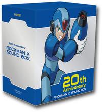 RockmanXSoundBox