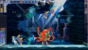 MHX Launch Octopus Piranha