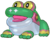 MM11 Frog Balloon