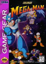 Mega Man (Game Gear)