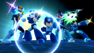 Mega Legends