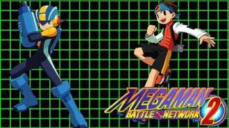 Mega Man Battle Network 2 OST - T01 Theme of Mega Man Battle Network 2