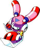 Mm8 rabbiton