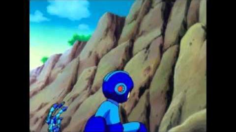 Super Adventure Rockman Episode 1 Credits