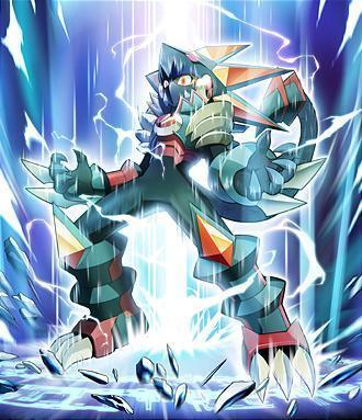 megaman battle network 6 cybeast gregar