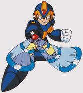 MMX2 Sonic Slicer
