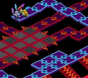Virus Breeder-Swordy location