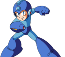 Mega Man (персонаж)