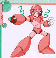 MMX2 Bubble Splash