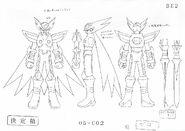 Zero.EXE - Sketch 2