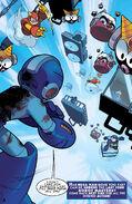 MegaManArchieC010 Air Man robots
