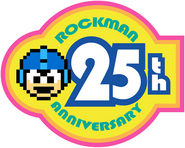 Rockman25th