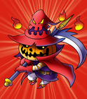 Rockman Xover Battle Memory 6134