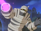Night of the Living Monster Bots
