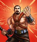 Rockman Xover Battle Memory 6017