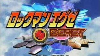 Rockman Exe Beast Opening Full version