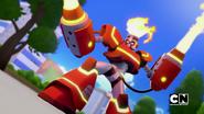 MMFC Fire Man